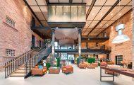 Liberty Hotel: Η παλιά φυλακή που μετατράπηκε σε εντυπωσιακό ξενοδοχείο (1)