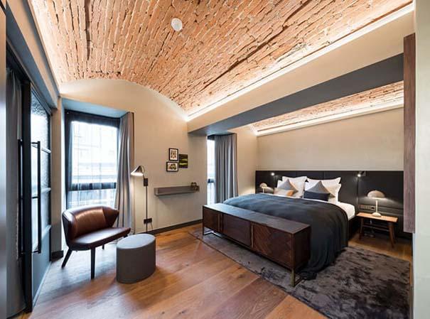 Liberty Hotel: Η παλιά φυλακή που μετατράπηκε σε εντυπωσιακό ξενοδοχείο (9)