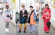 Η μόδα στους δρόμους του Τόκιο #8 (13)
