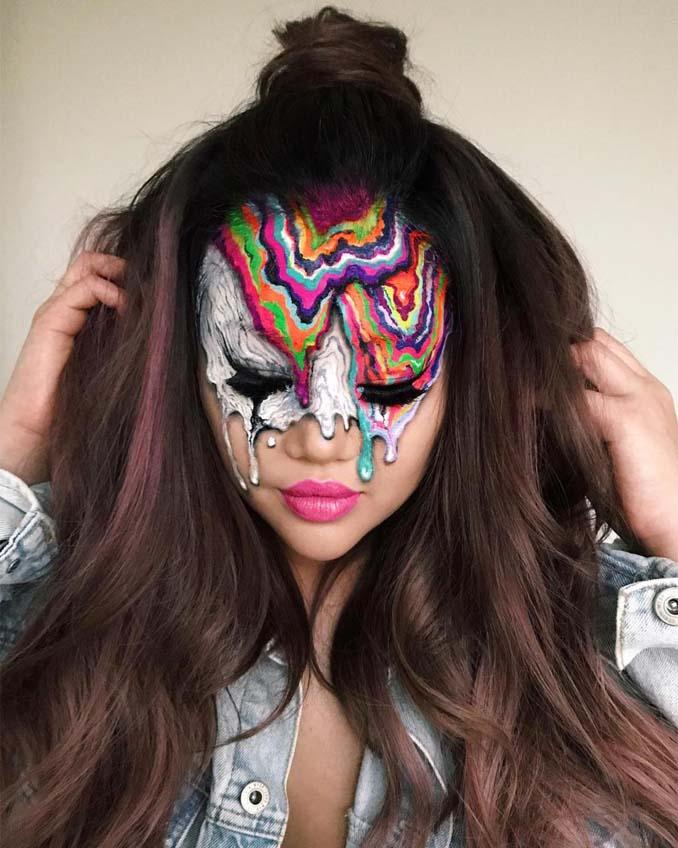 Οι νέες απίστευτες μεταμορφώσεις της ταλαντούχας Mimi Choi (16)