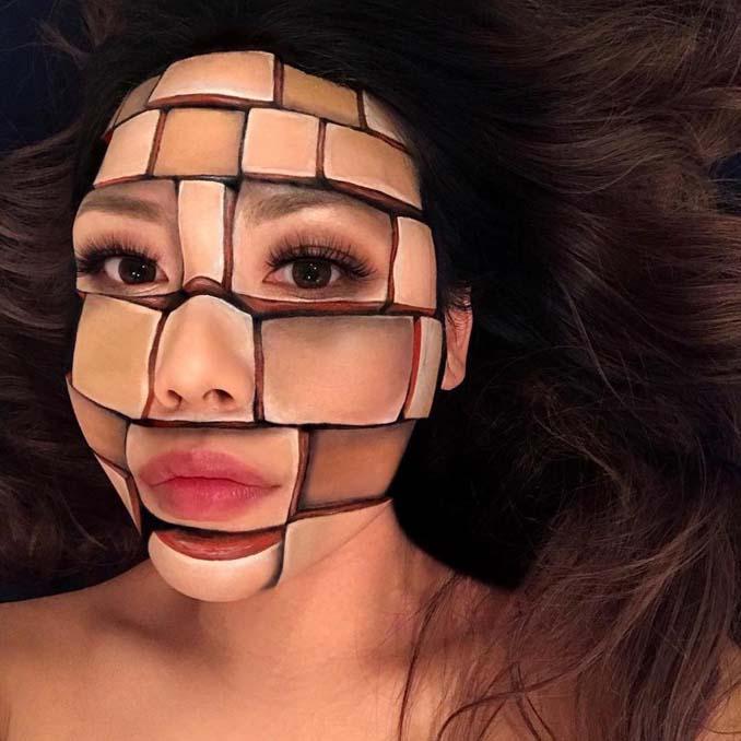 Οι νέες απίστευτες μεταμορφώσεις της ταλαντούχας Mimi Choi (17)