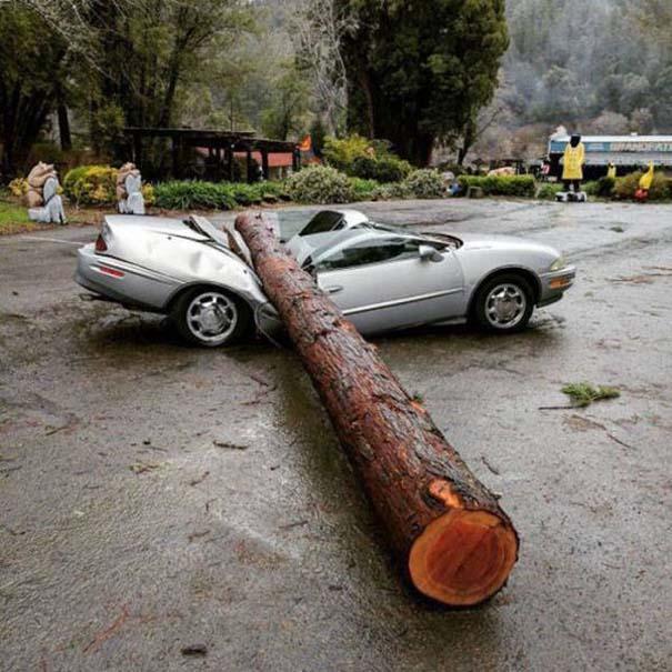 Ασυνήθιστα τροχαία ατυχήματα #43 (1)