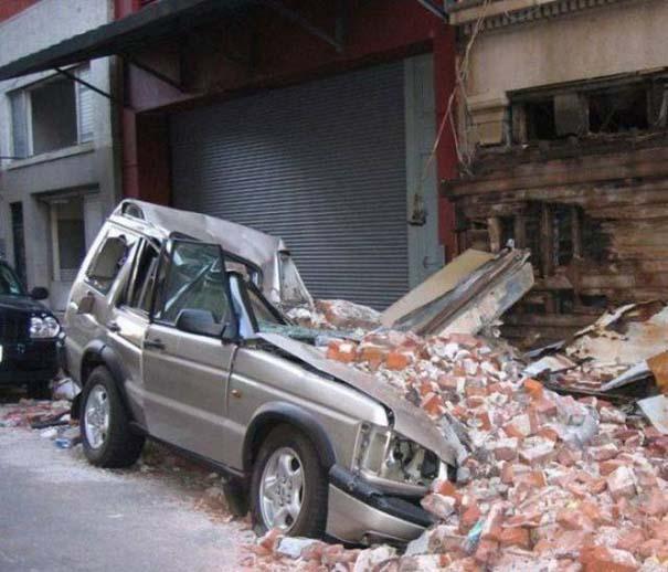 Ασυνήθιστα τροχαία ατυχήματα #44 (3)