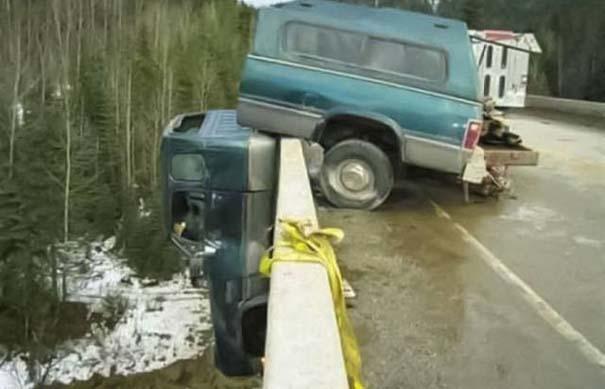 Ασυνήθιστα τροχαία ατυχήματα #44 (8)