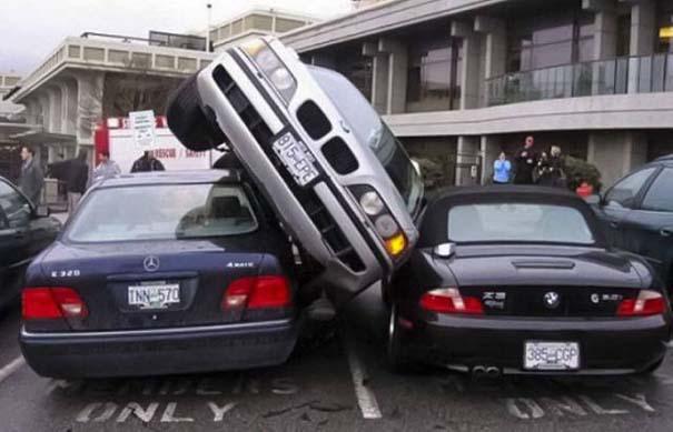 Ασυνήθιστα τροχαία ατυχήματα #44 (9)