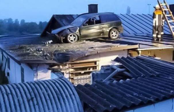 Ασυνήθιστα τροχαία ατυχήματα #43 (6)