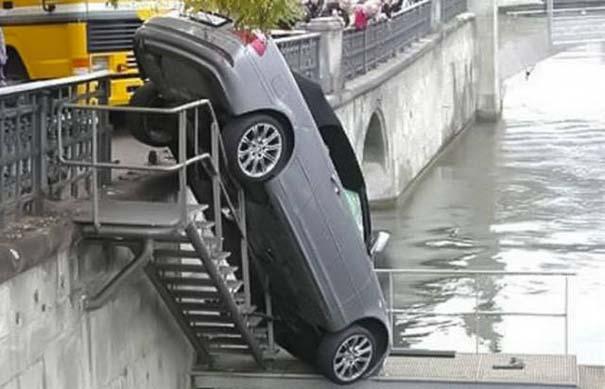Ασυνήθιστα τροχαία ατυχήματα #43 (9)
