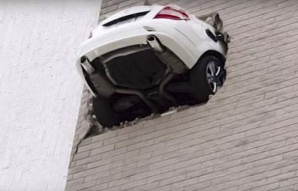 Ασυνήθιστα τροχαία ατυχήματα #44 (10)