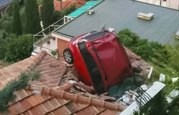 Ασυνήθιστα τροχαία ατυχήματα #43 (10)