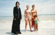 Παράξενες οικογενειακές φωτογραφίες #26 (1)