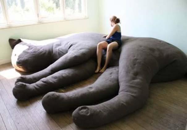 Παράξενοι καναπέδες και καθίσματα (Photos) #3 (9)