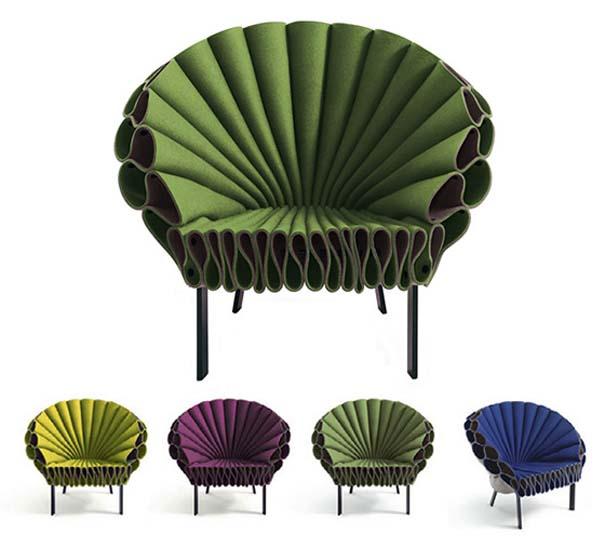 Παράξενοι καναπέδες και καθίσματα (Photos) #3 (11)