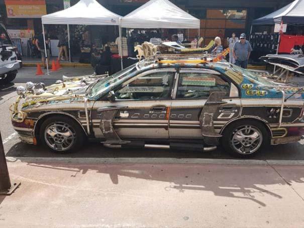 Περίεργα Αυτοκίνητα #79 (2)
