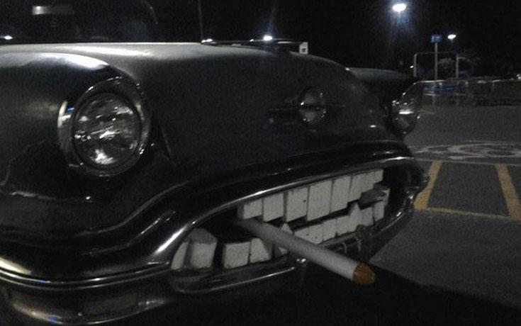 Περίεργα Αυτοκίνητα #77 (1)
