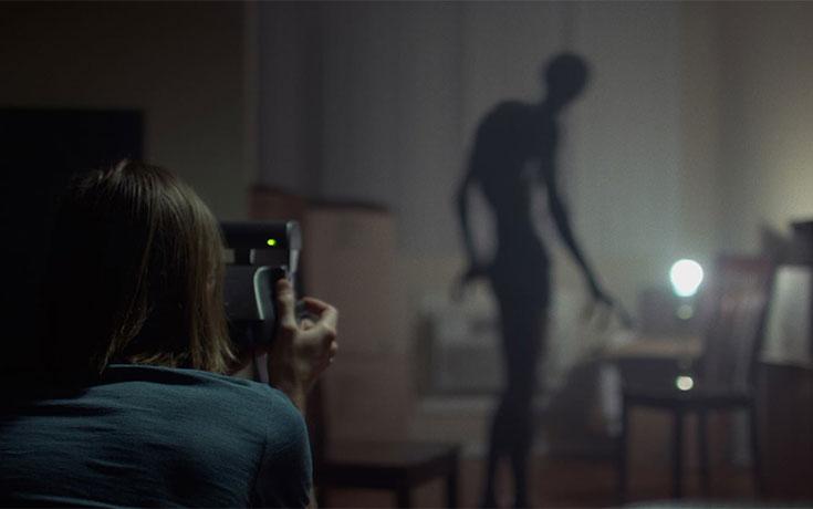 Polaroid: Ένα βίντεο 3 λεπτών που προκαλεί ανατριχίλα