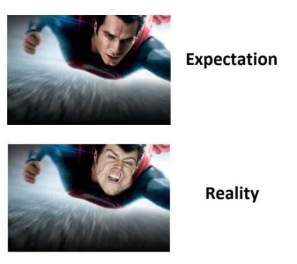 Προσδοκίες vs πραγματικότητα #39 (8)