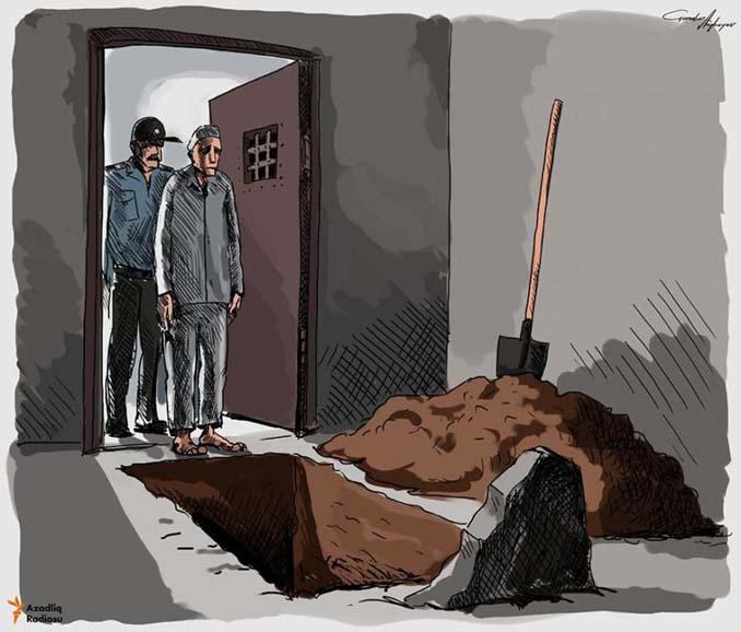 Τα προβλήματα της σημερινής κοινωνίας μέσα από σατιρικά σκίτσα που σε βάζουν σε σκέψεις (3)