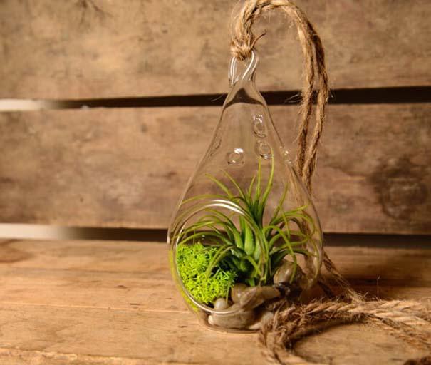 Πρωτότυπες γλάστρες που ξεφεύγουν εντελώς από τα συνηθισμένα (8)