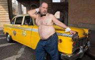 Οι ταξιτζήδες της Νέας Υόρκης επιστρέφουν με το «καυτό» ημερολόγιο 2018 (7)