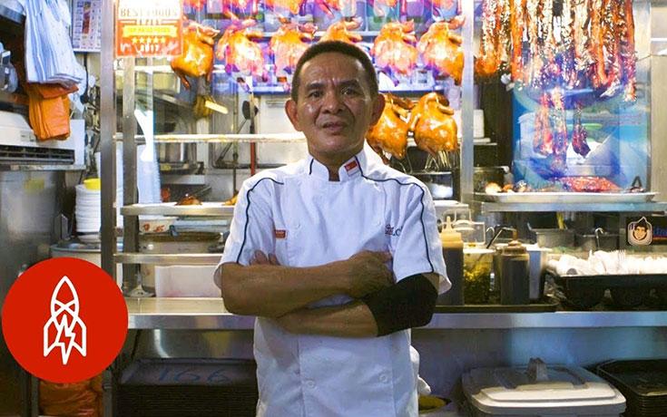 Το βραβευμένο με αστέρι της Μισελέν εστιατόριο που προσφέρει γεύμα με 1,5 δολάριο