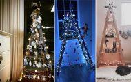 Χριστουγεννιάτικη σκάλα (14)