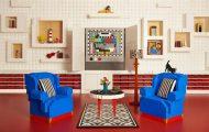 Υπνοδωμάτιο φτιαγμένο από Lego (1)