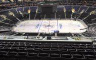 Οι αλλεπάλληλες μετατροπές του Staples Center για να φιλοξενήσει 6 αγώνες σε 4 μέρες