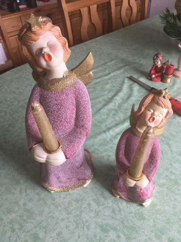 Απίστευτες κι όμως αληθινές χριστουγεννιάτικες σχεδιαστικές γκάφες (3)