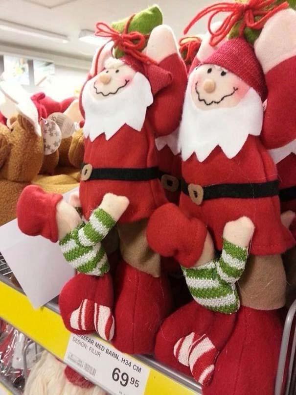 Απίστευτες κι όμως αληθινές χριστουγεννιάτικες σχεδιαστικές γκάφες (27)