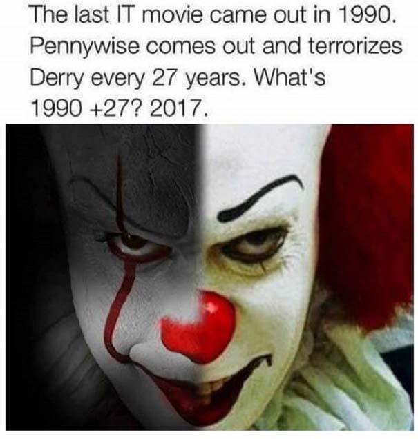 10 απίστευτες συμπτώσεις που θα σας τρελάνουν! (8)