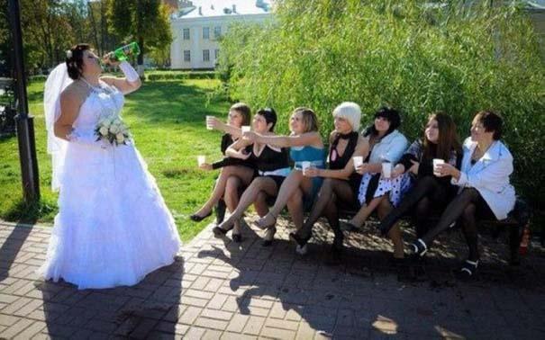 Αστείες φωτογραφίες γάμων #89 (3)