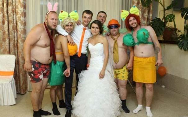 Αστείες φωτογραφίες γάμων #89 (5)