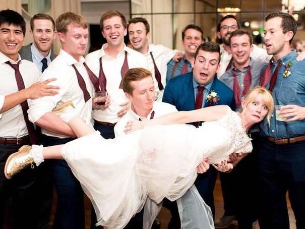 Αστείες φωτογραφίες γάμων #89 (8)
