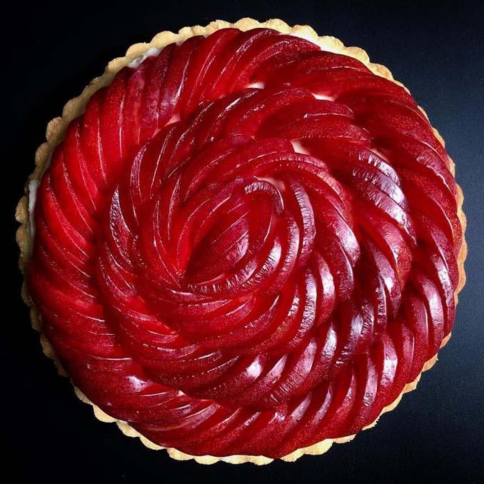 Δημιουργικές πίτες έργα τέχνης από την Lauren Ko (10)