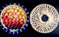 Δημιουργικές πίτες έργα τέχνης από την Lauren Ko (17)