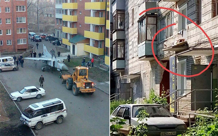 Εν τω μεταξύ, στη Ρωσία... #157 (11)