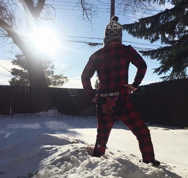 Εν τω μεταξύ, στον Καναδά... #39 (10)