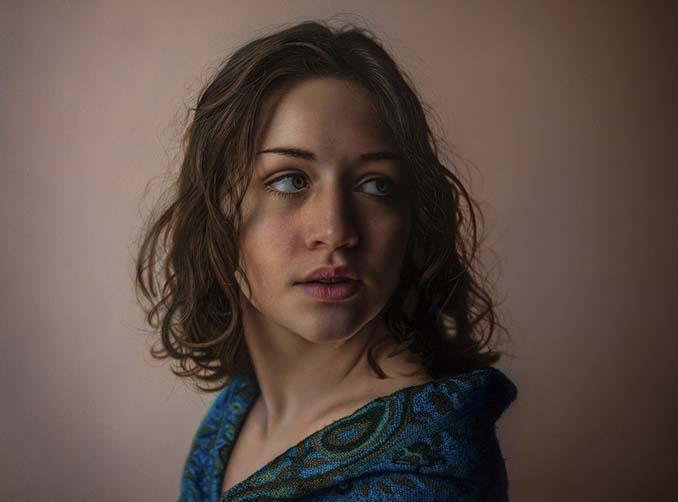 Αυτός ο καλλιτέχνης θα σας πάρει το μυαλό μόλις συνειδητοποιήσετε πώς τα έργα του δεν είναι φωτογραφίες (2)