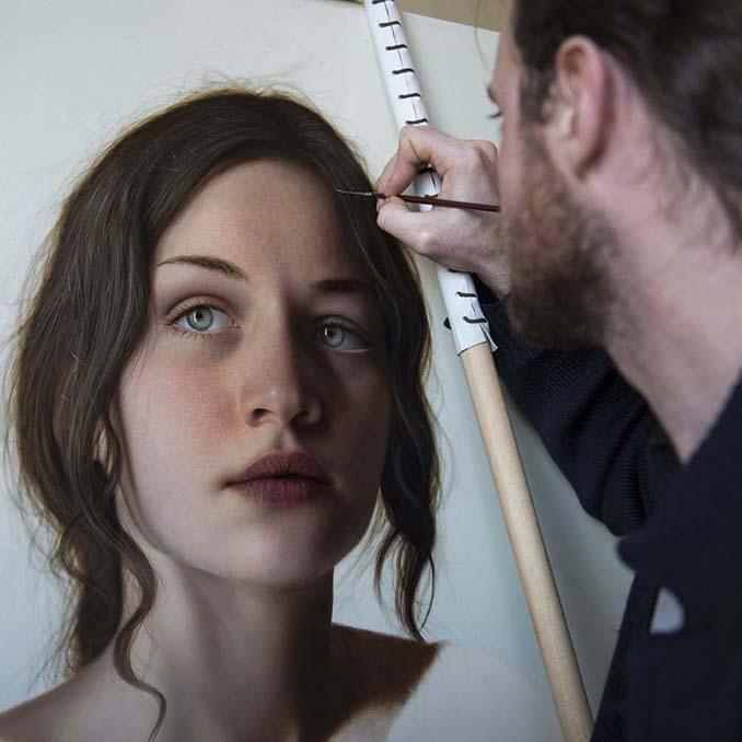 Αυτός ο καλλιτέχνης θα σας πάρει το μυαλό μόλις συνειδητοποιήσετε πώς τα έργα του δεν είναι φωτογραφίες (4)