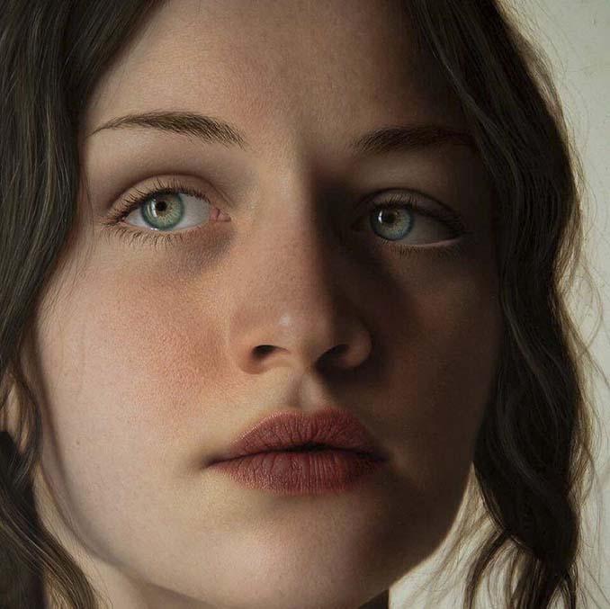 Αυτός ο καλλιτέχνης θα σας πάρει το μυαλό μόλις συνειδητοποιήσετε πώς τα έργα του δεν είναι φωτογραφίες (5)