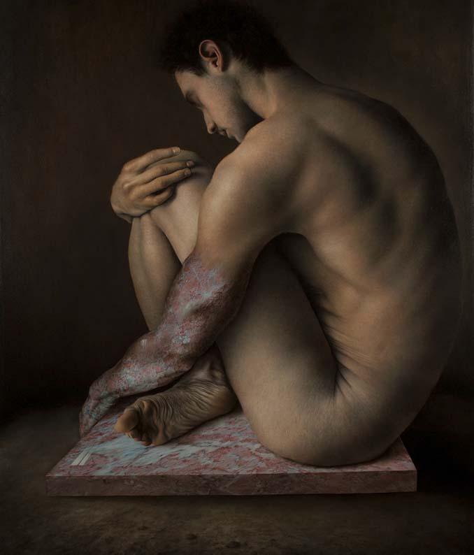 Αυτός ο καλλιτέχνης θα σας πάρει το μυαλό μόλις συνειδητοποιήσετε πώς τα έργα του δεν είναι φωτογραφίες (7)