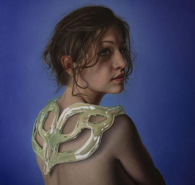 Αυτός ο καλλιτέχνης θα σας πάρει το μυαλό μόλις συνειδητοποιήσετε πώς τα έργα του δεν είναι φωτογραφίες (16)