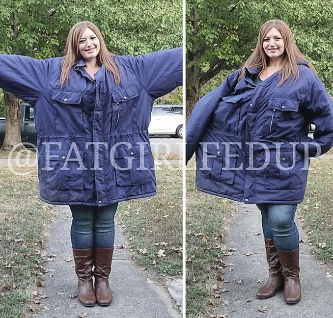 Έχασε 135 κιλά σε 18 μήνες - Οι φωτογραφίες «πριν και μετά» μας άφησαν άφωνους (3)