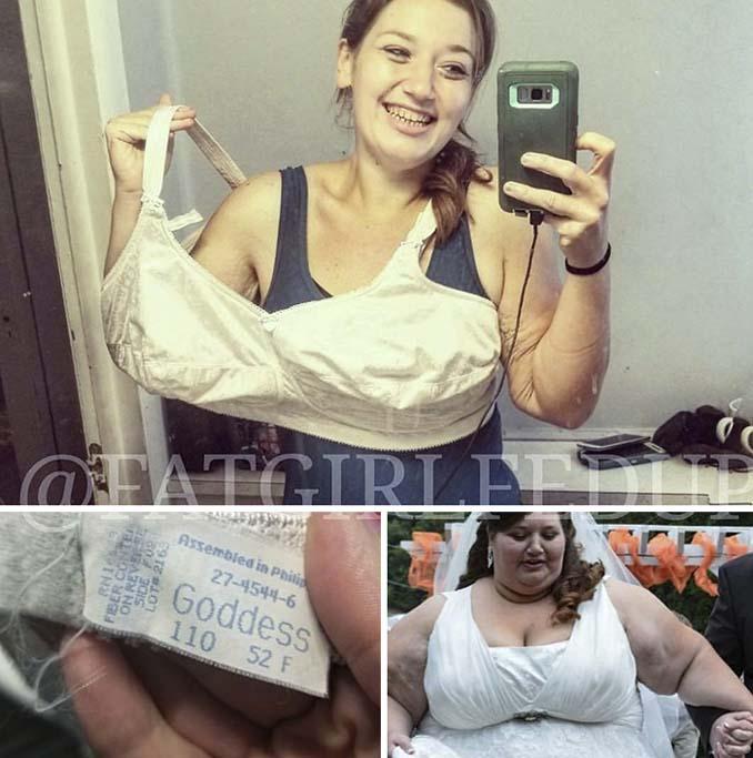 Έχασε 135 κιλά σε 18 μήνες - Οι φωτογραφίες «πριν και μετά» μας άφησαν άφωνους (9)