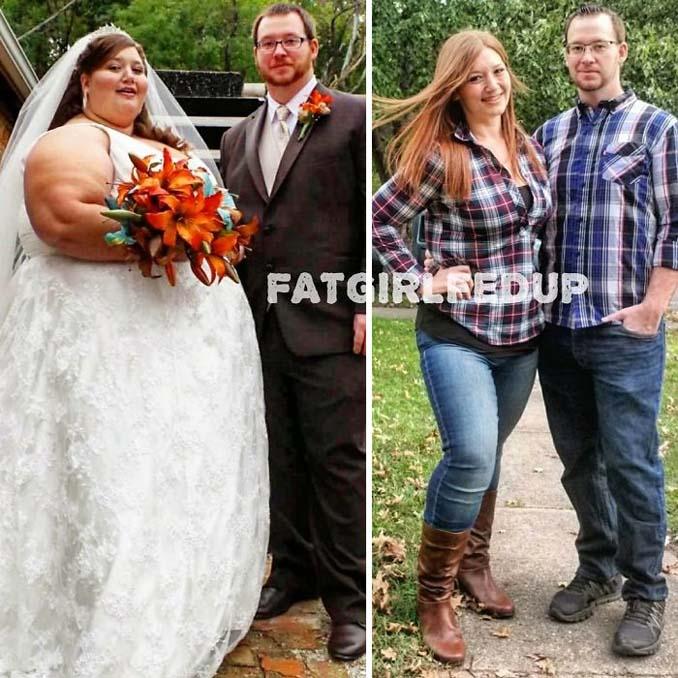 Έχασε 135 κιλά σε 18 μήνες - Οι φωτογραφίες «πριν και μετά» μας άφησαν άφωνους (12)