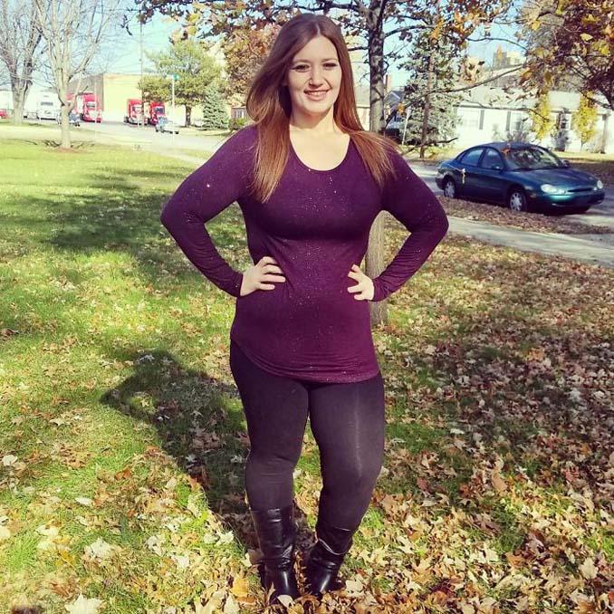 Έχασε 135 κιλά σε 18 μήνες - Οι φωτογραφίες «πριν και μετά» μας άφησαν άφωνους (17)
