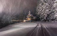 Φωτογράφος καταγράφει την εκπληκτική χειμερινή ομορφιά της Πολωνίας (15)