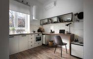 Καλοσχεδιασμένο διαμέρισμα 17 τετραγωνικών μέτρων (1)