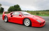 Τα καλύτερα supercars των 80s