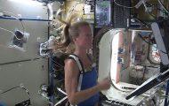 Κάνοντας διάδρομο στο διάστημα
